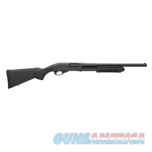 MODEL 870 EXPRESS SYNTHETIC TACTICAL  Guns > Shotguns > Remington Shotguns  > Pump
