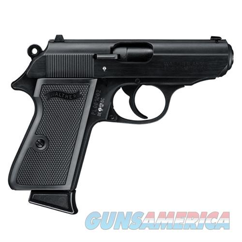 Walther PPK/S .22LR 3.3''  Barrel 10rd  Guns > Pistols > Walther Pistols > Post WWII > PPK Series