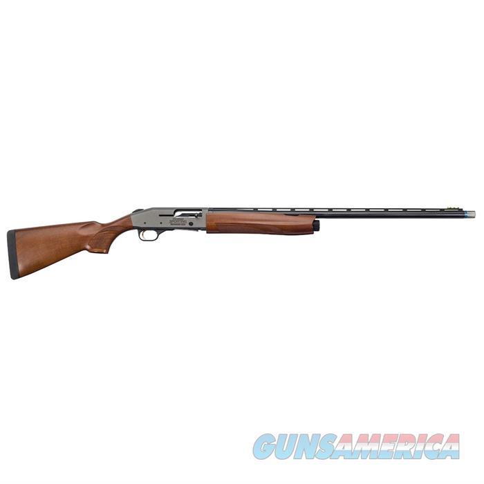 Mossberg 930 Pro Series 12Ga 28''  5-Rd Tungsten Cerakote  Guns > Shotguns > Mossberg Shotguns > Autoloaders