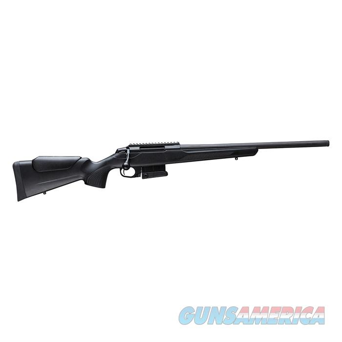 Tikka T3X CTR 6.5 Creedmoor 20'' Threaded Barrel 10rd Magazine  Guns > Rifles > Tikka Rifles > T3