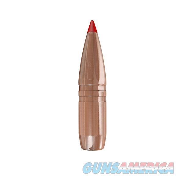 HORNADY 30 CAL 180GR GMX 50/BOX  Non-Guns > Reloading > Components > Bullets