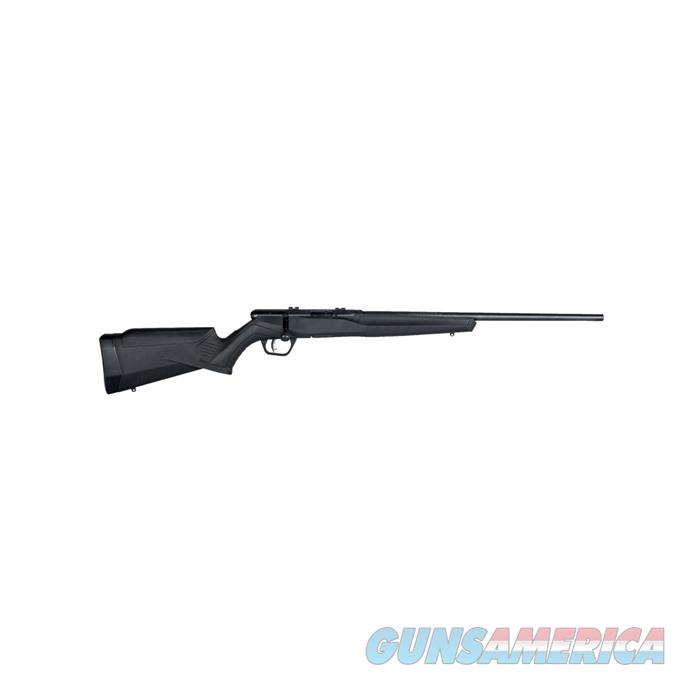 Savage B22 Magnum F 22 WMR 21'' Bbl AccuTrigger 10rd Rotary Mag  Guns > Rifles > Savage Rifles > Rimfire