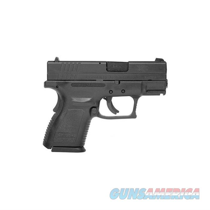 Springfield Xd 3''Bbl 40 S&W 9 Rd BiTone  Guns > Pistols > Springfield Armory Pistols > XD (eXtreme Duty)