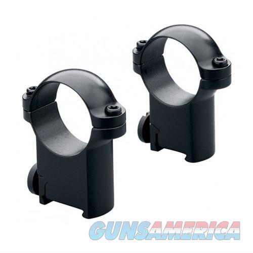 Leupold RM Sako 30mm Rings High  Non-Guns > Scopes/Mounts/Rings & Optics > Mounts > Other