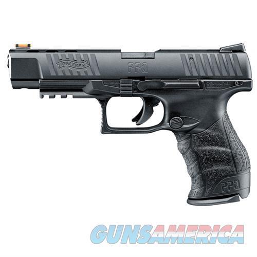 Walther PPQ M2 .22LR 5'' Threaded Barrel 12rd  Guns > Pistols > A Misc Pistols