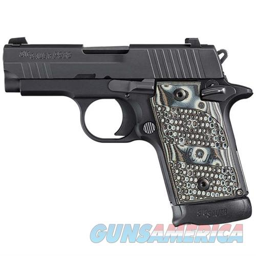 Sig Sauer P938 9mm Extreme  Guns > Pistols > Sig - Sauer/Sigarms Pistols > Other