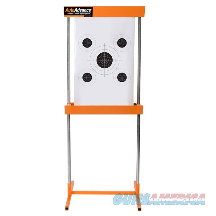 Auto Advance Target System  Non-Guns > Targets > Clay Throwers