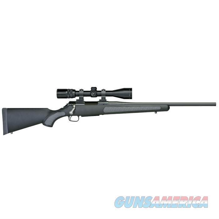 T/C Venture Compact Blued/Comp 1'' Spacer 243  Guns > Rifles > Thompson Center Rifles > Venture