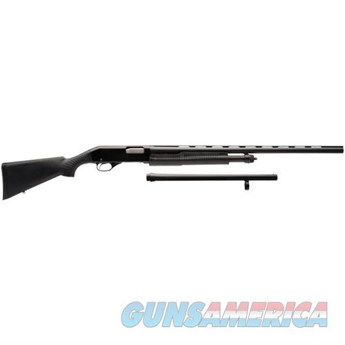 Stevens 320 Security/Field Combo 12ga 28'' /18.5  Guns > Shotguns > Stevens Shotguns