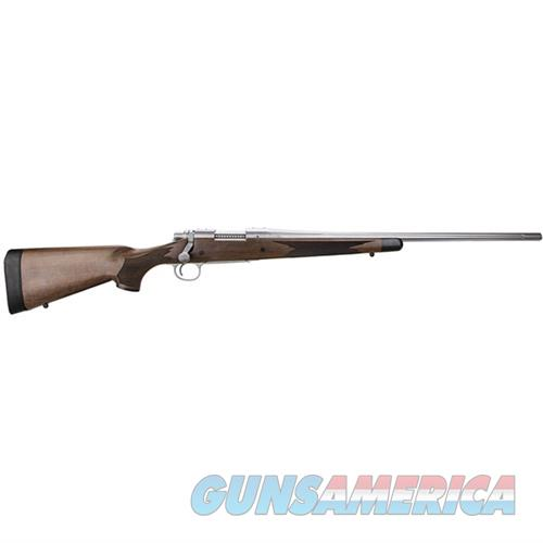 Remington 700 CDL SF 7mm-08 24''  Fluted Stainless  Guns > Rifles > Remington Rifles - Modern > Model 700 > Sporting