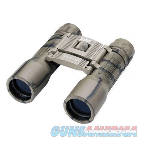 Bushnell Powerview 16x32mm Camo  Non-Guns > Scopes/Mounts/Rings & Optics > Non-Scope Optics > Binoculars
