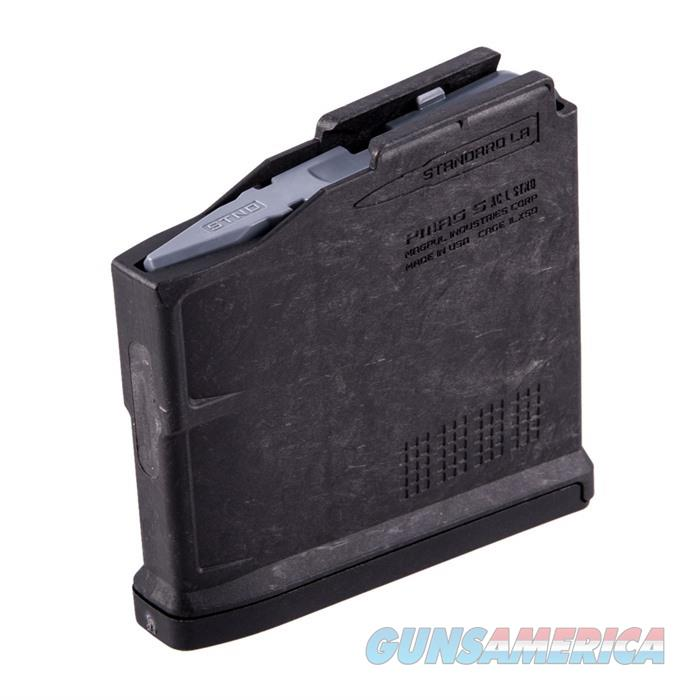 Magpul PMAG  5Rd AC L Standard AICS Long Action Magazine  Non-Guns > Magazines & Clips > Rifle Magazines > Other