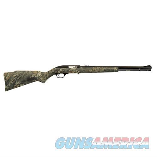 MARLIN 60C 22LR 19'' BARREL REALTREE HARDWOODS SYNTHETIC STOCK  Guns > Rifles > Marlin Rifles > Modern > Semi-auto