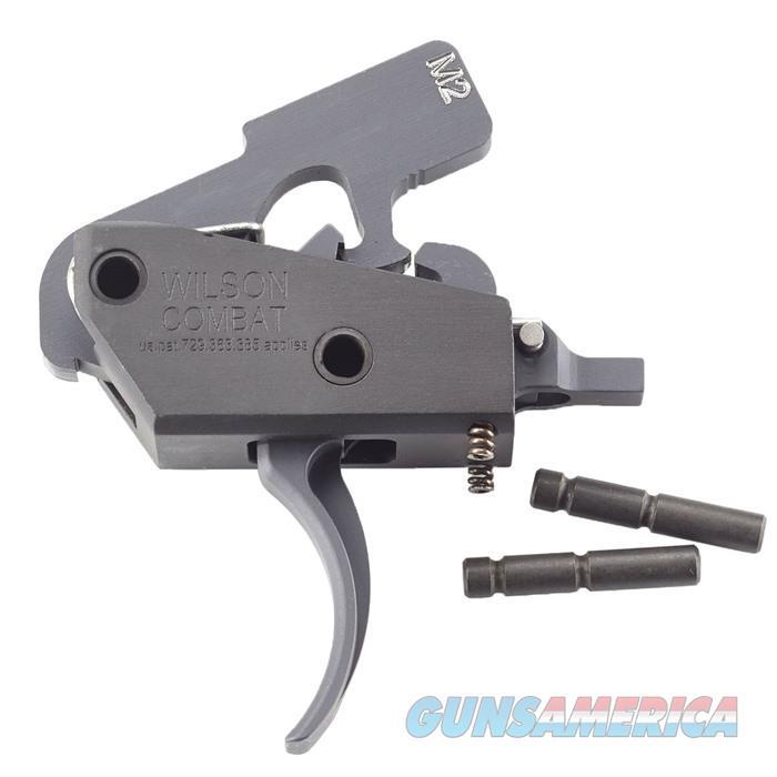 AR-15 Tactical Two Stage Trigger Unit  Non-Guns > Gun Parts > Misc > Rifles