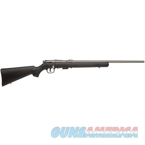 Savage 93 FSS 22WMR 21''  Stainless  Guns > Rifles > Savage Rifles > Accutrigger Models > Sporting