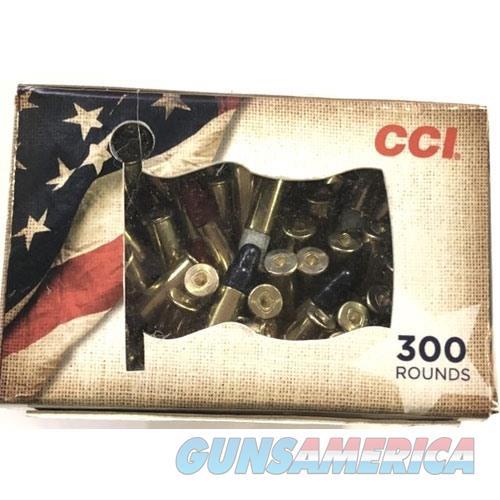 CCI 22LR Patriot Pack 40gr LRN 300bx  Non-Guns > Ammunition