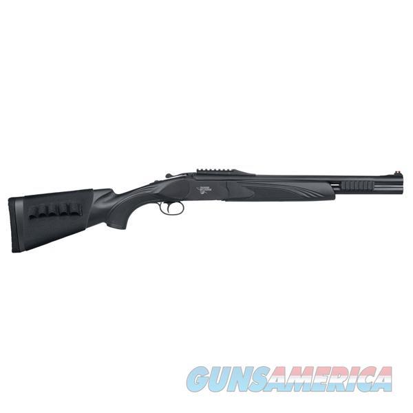 Maverick HS-12 Thunder Ranch 12Ga 18.5  Guns > Shotguns > Mossberg Shotguns > Over/Under