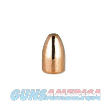 Berrys MFG 9mm 147gr RN Plated Bullets 250/bx  Non-Guns > Reloading > Components > Bullets