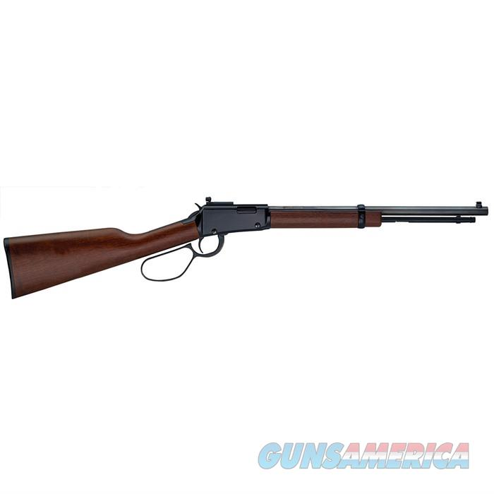 Henry Lever Small Game Rifle 20'' with Peep Sight WMR  Guns > Rifles > Henry Rifles - Replica