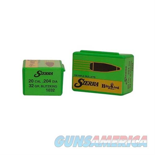 Speer Bullet 22cal .224 55gr HP TNT  Non-Guns > Reloading > Components > Bullets