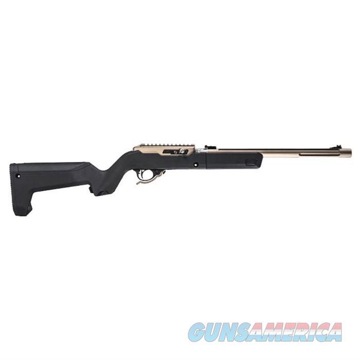 10-22 Hunter X-22 Backpacker Stock Blk  Non-Guns > Gun Parts > Rifle/Accuracy/Sniper