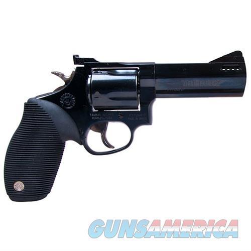 TAURUS MODEL 440 TRCKR, 44 MAG, 4'' PORTED BBL,BLUE,5-RD,ADJ SIGHT  Guns > Pistols > Taurus Pistols > Revolvers
