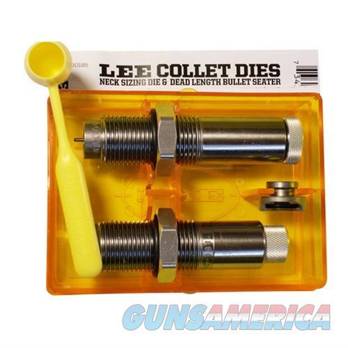Lee Collet 2-Die Set-375 H&H Mag  Non-Guns > Reloading > Equipment > Metallic > Dies