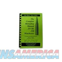 Loadbooks .338 Winchester Magnum  Non-Guns > Books & Magazines