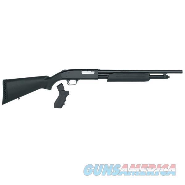 Mossberg 500 Tactical 20Ga 18.5''  6-Rd Pistol Grip Kit  Guns > Shotguns > Mossberg Shotguns > Pump > Sporting