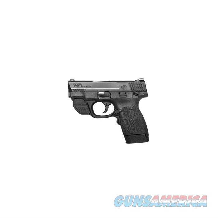 M&P?45 SHIELD Crimson Trace? Green Laserguard?  Guns > Pistols > Smith & Wesson Pistols - Autos > Shield