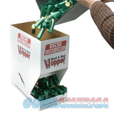 MTM  Shell & Wad Hopper Set 500 Hulls or 500 Wads 2pack  Non-Guns > Reloading > Equipment > Metallic > Presses