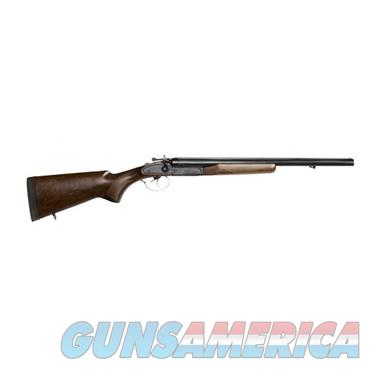 CENTURY ARMS JW-2000 COACH SHOTGUN 20 GAUGE  Guns > Shotguns > Century International Arms - Shotguns > Shotguns