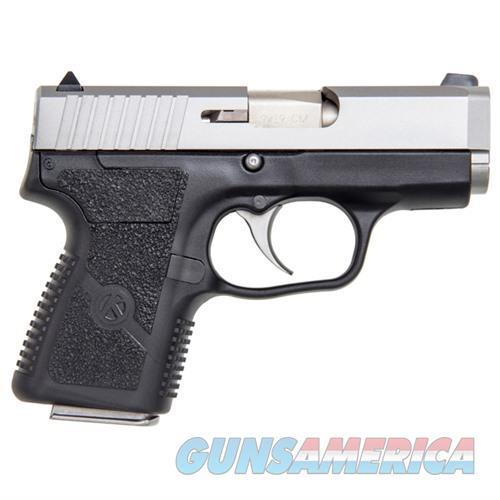 Kahr CM9 9mm 3'' Bbl Stainless  Guns > Pistols > Kahr Pistols