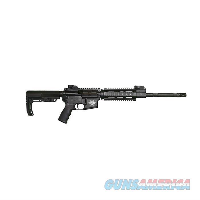 Civilian Force Arms Xena-15 Gen 4 5.56 Nato 16'' Barrel 30Rd Mags  Guns > Rifles > A Misc Rifles