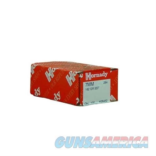 Hornady 7MM .284 162 GR SST  Non-Guns > Reloading > Components > Bullets