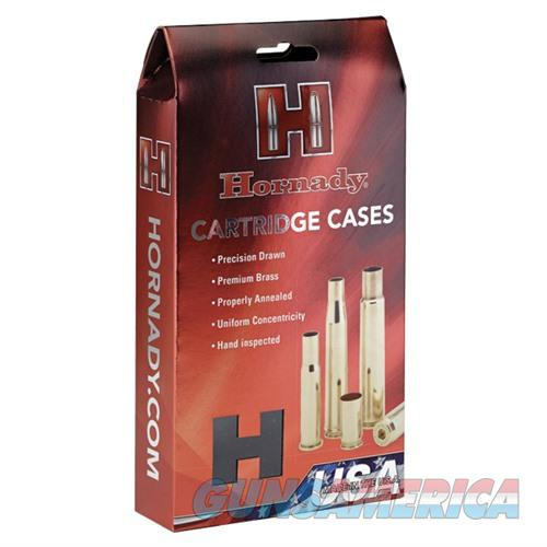 Hornady 44 Rem Mag Unprimed Cases 100/bx  Guns > Pistols > Thompson Center Pistols > Contender