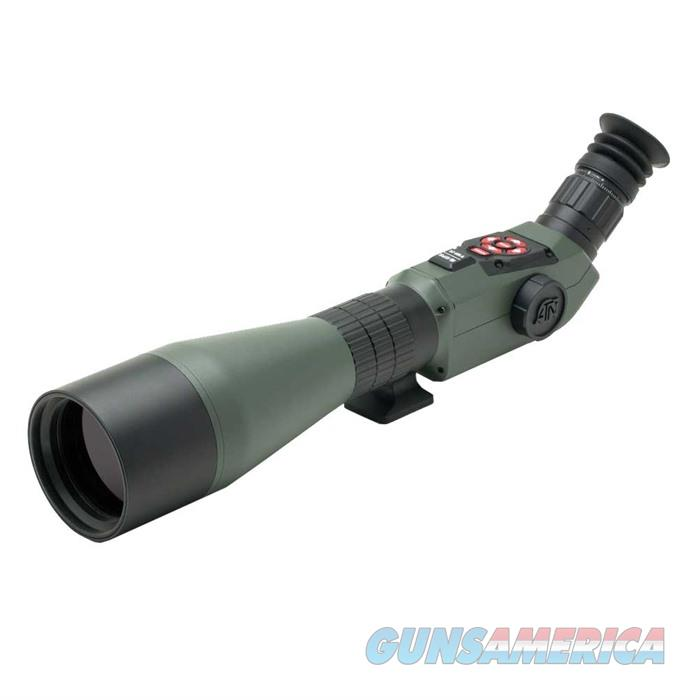 X-Spotter HD Smart Day/Night Spotting Scope HD/WiFi/GPS  Non-Guns > Scopes/Mounts/Rings & Optics > Rifle Scopes > Variable Focal Length