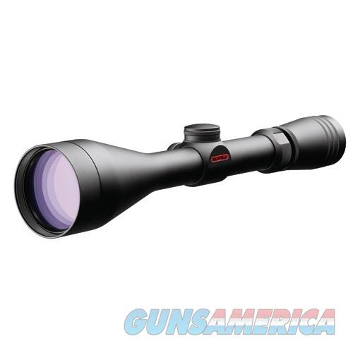 Redfield Revolution 3-9x50mm Matte Accu-Range  Non-Guns > Scopes/Mounts/Rings & Optics > Rifle Scopes > Variable Focal Length