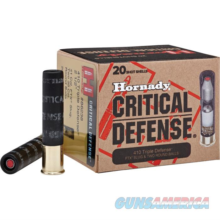 410 Bore 2-1/2'' 35 Cal/41 Cal #00 Shot 20/Box  Non-Guns > Ammunition