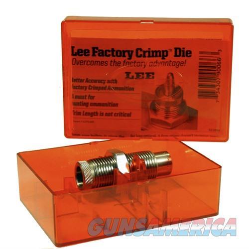 Lee Factory Crimp Die-218 Bee  Non-Guns > Reloading > Equipment > Metallic > Dies