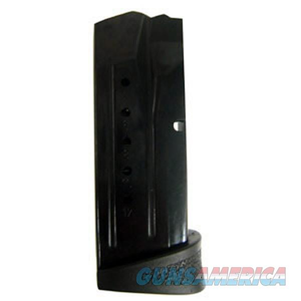 SW M&P Magazine, 9mm Compact w/Finger Rest, 12 Round  Non-Guns > Magazines & Clips > Pistol Magazines > Other