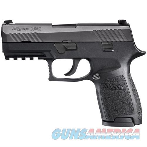 Sig Sauer P320 Compact 9mm  Guns > Pistols > Sig - Sauer/Sigarms Pistols > Other