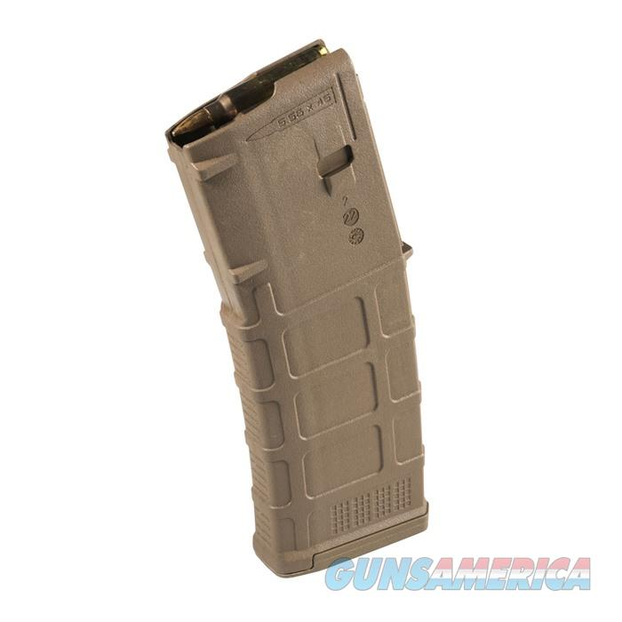 AR-15 PMAG GEN M3 Magazine 30rd Polymer Medium Coyote Tan  Non-Guns > Magazines & Clips > Rifle Magazines > Other