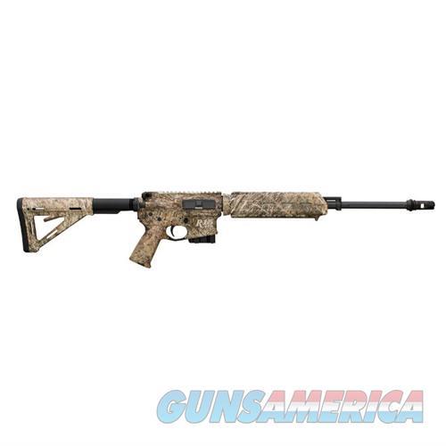 Nosler 260 Remington 125gr Partition  Guns > Rifles > Remington Rifles - Modern > AR-15 Platform