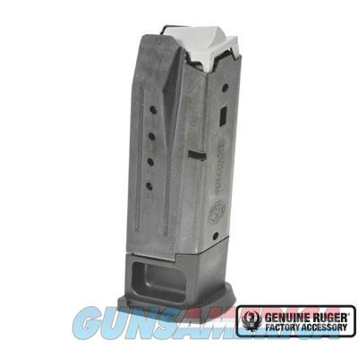 Ruger 10-Round 9mm Security 9 Magazine  Non-Guns > Magazines & Clips > Pistol Magazines > Other