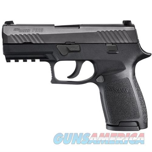 Sig Sauer P320 9mm Compact Night Sights  Guns > Pistols > Sig - Sauer/Sigarms Pistols > Other