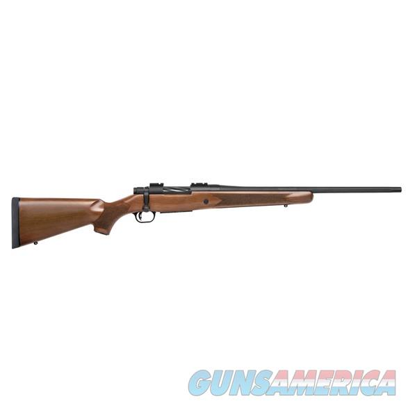 Mossberg Patriot Bantam 243 Win 20''  5-Rd Walnut  Guns > Rifles > Mossberg Rifles > Other Bolt Action