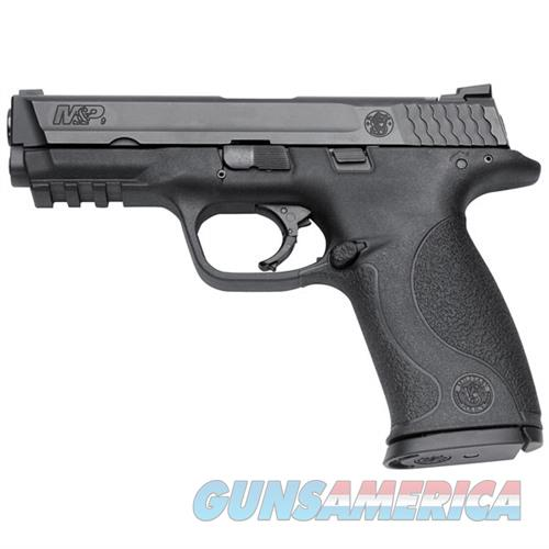 Smith & Wesson M&P9 9mm 4.25''  Barrel No Thumb Safety  Guns > Pistols > Smith & Wesson Pistols - Autos > Polymer Frame