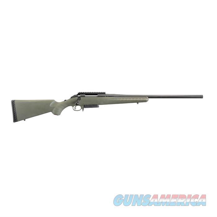 Ruger American Rifle~ Predator 243 Win 22'' bbl  Guns > Rifles > A Misc Rifles