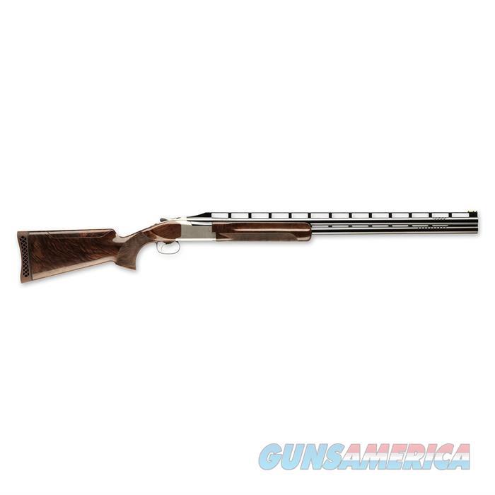 Browning C 725 TR ADJ,12-2.75,30 P DS  Guns > Shotguns > Browning Shotguns > Over Unders > Citori > Trap/Skeet